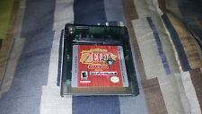 Legend of Zelda: Oracle of Seasons Nintendo Game Boy Color NFR Not For Resale