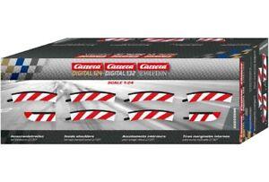 Carrera Evo/Excl./Digital,  Innenrand Steilkurve 2/30°  (20594)