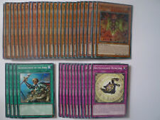 Elementsaber Deck * Ready To Play * Yu-gi-oh