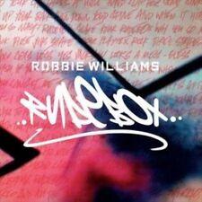 New: Williams, Robbie: Rudebox Pt 1 Import, Single Audio CD