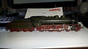 Märklin 2681 S10 Dampflok + 6 Personenwagen vom Hofzug Kaiser Wilhelm II