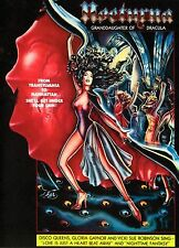 "NOCTURNA AKA ""Nocturna: Granddaughter of Dracula."" Rare vampire film from 1979"