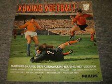 Koning Voetbal! Marinierskapel Der Koninklijke Marine, Het Legioen~Philips