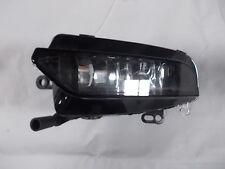 AUDI A3 SPORTBACK FRONT LEFT FOG LIGHT LAMP HALOGEN H8 8V0941699C
