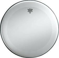 Remo Powerstroke 3 Smooth White Bass Drum Head with No Stripe (22in)