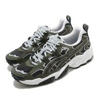 Asics Gel-Nandi Grey Green White Men Sportstyle Trail Running Shoes 1021A315-020