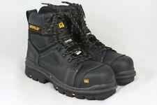 Caterpillar 6'' Control CTCP Men's Work Boots, UK 7.5 / EU 41.5 / 11318