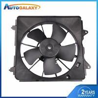 19030-RNA-A51 Cooling Fan Motor Assembly 2006-11 Honda Civic 05-10 Odyssey