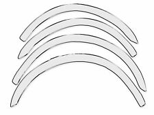 Wheel arches CHROME RENAULT MEGANE II convertible 2002-2009, ms