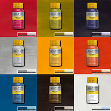Winsor & Newton Galeria Acrylic Paint 500ml Available in 34 Colours