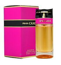 Prada Candy 50ml Eau de Parfum Spray Neu & Originalverpackt