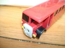 Bachmann Trains Ho Scale Thomas the Tank- Bertie the Bus~Excellent Condition!