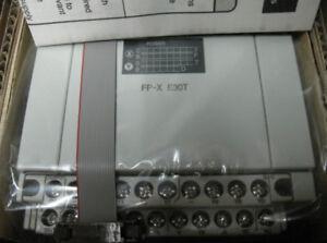 Fst AFPX-E30T AFPX-E30T 1PC NEW panasonic