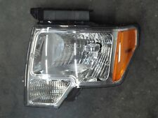 OEM LH Headlight 2009 2010 2011 2012 2013 2014 Ford F150 Pickup Truck 4x4 Fx4 09