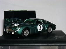 Vitesse VCC99059 Aston Martin DB4 GT Zagato 1961 Le Mans #3 LTD ED 1/43