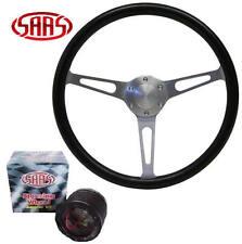 Holden HQ HJ HX HZ WB Classic Steering Wheel Deep Dish Polyurethane & Boss Kit