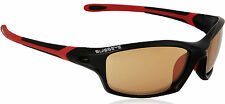 Swiss Eye Sportbrille *Grip* Black Matt/Red