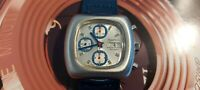 OROLOGIO CRONOGRAFO WYLER VETTA AUTOMATIC DAY-DATE CHRONOGRAPH 1000 JUMBO NOS !!