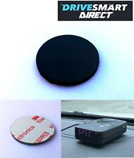 Drivesmart Pro, Evo Speed Camera Detector Magnetic Dashboard Mount Mounting Disc