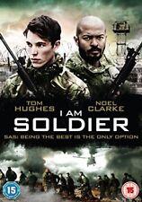 I Am Soldier [DVD] [2014] [DVD]