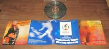 VANGELIS Japan PROMO ONLY 2 track CD single ANASTACIA World Cup 2002 - COMPLETE!