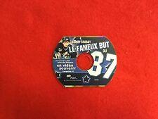 2002 03 Sidney Crosby pre rookie En Video Souvenir  Penguins CD card RARE RC