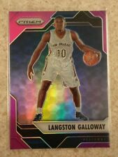 2016-17  Prizm  LANGSTON GALLOWAY  Purple Prizm  03/75