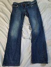 Diesel Larkee 32x209Jeans Straight Leg Regular Fit wash
