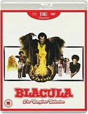 Blacula: The Complete Collection - Blu-ray Region B