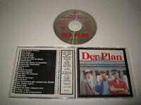 The Plan / Beads Das War Die Neue Deutsche Welle VOL.1 ( Ata Tak /568 82043) CD