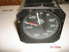 vintage aircraft tachometer generator eastern air devices j36d-6