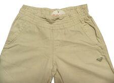 Pantalon ROXY beige 12 ans FILLE sport wear pants trousers girl quiksilver NEUF