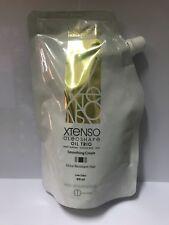 L'oreal XTENSO OLEOSHAPE Smoothing Cream - EXTRA RESISTANT HAIR 400ML
