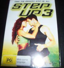 Step Up 3 (Australia Region 4) DVD – New