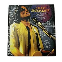 Jeff Buckley Grace Around The World Cd And Dvd Set