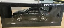 Original BMW M 3 F 80 mineral grey metallic 1:18 NEU OVP Competition Package