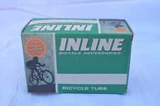 Inline Bike Bicycle Tire Tube 24x2.0/2.125   24 x 1.95 2.0 2.1 SV schrader