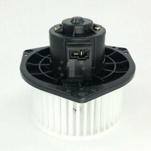 Blower Motor For Aveo5 06-11