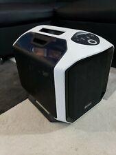 Corsair Graphite Series™ 380T White Portable Mini ITX Case see pictures
