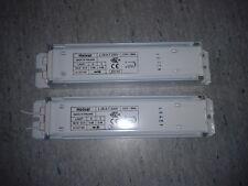 2 Stück Vorschaltgerät VVG für 58W Neonröhren L58A-T 230V