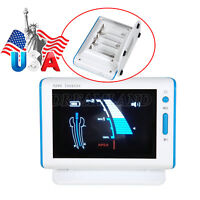 Dental Root Canal Finder Apex Locator DTE DPEX III Type Endo Endodontic LCD-USA