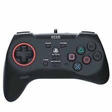 Hori Fighting Commander Controller Pro for Ps4 Ps3 PC From Japan* #r2971 F/s