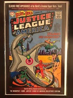 Brave and The Bold #28 DC comic book. Monopoly Variant 1st Justice League!