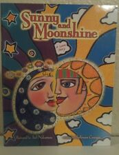 SUNNY AND MOONSHINE SCIENCE ON-Level READER 5TH GRADE 5 HARCOURT HOMESCHOOL READ