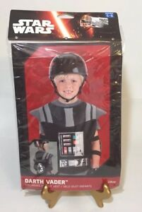 Bell Star Wars Darth Vader Children's Bicycle Safety Vest Ages Youth 5 - 8 New
