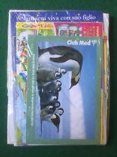 Disney TOPOLINO Libretto n.2191 del 25/11/1997 BLISTERATO DE AGOSTINI CLUB MED