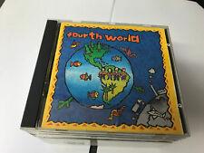 Fourth World - Fourth World - Fourth World CD 5023767010308