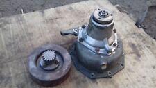 réducteur moteur bernard w9