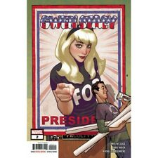 GWEN STACY -2 (OF 5)--MARVEL--