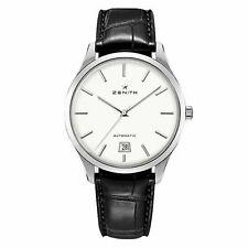 Zenith Captain Port Royal Silver Dial Automatic Men's Watch 03.2020.3001/01.C493